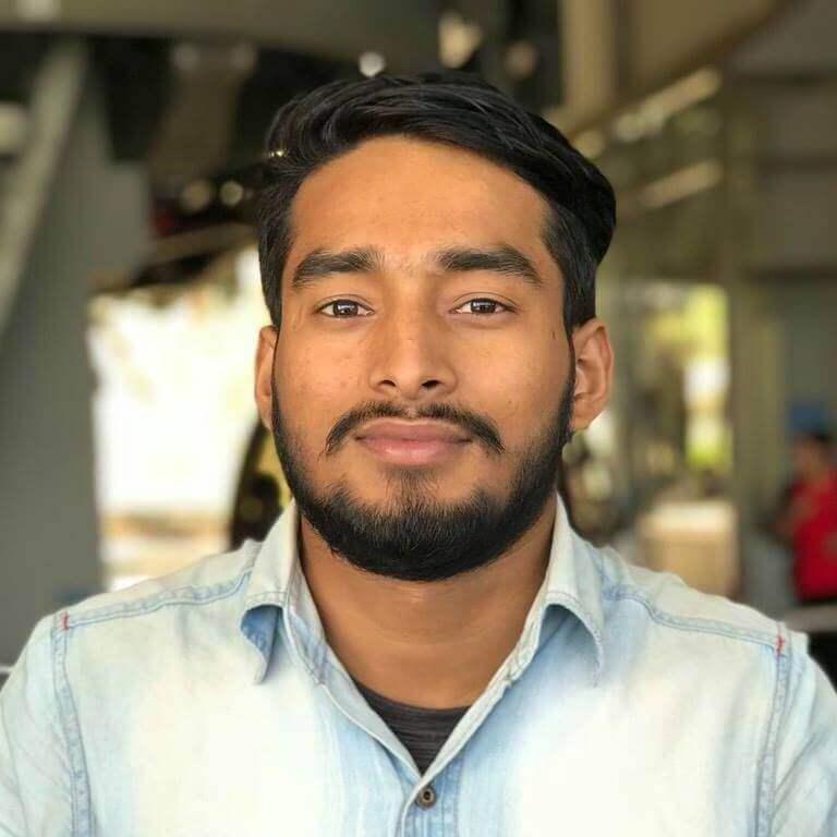 Jiban Katwal