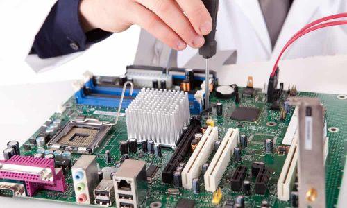 Motherboard-Repair